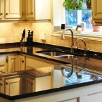 Granite worktops London the manufacturing process