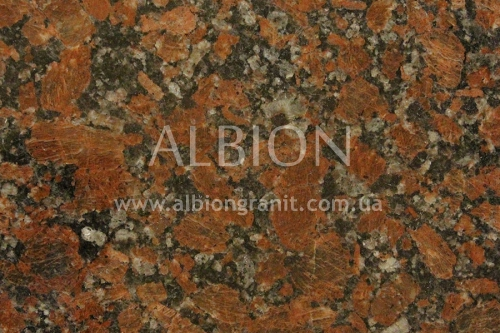 Kapustinskij granite