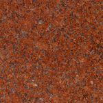 Imperial red granite – welcome the royal air