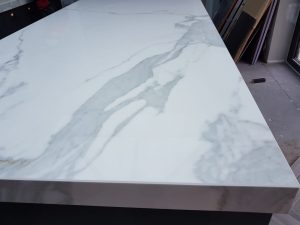 Dekton kitchen worktops